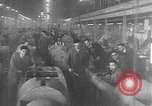Image of British aircraft plant United Kingdom, 1940, second 7 stock footage video 65675068887