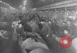 Image of British aircraft plant United Kingdom, 1940, second 8 stock footage video 65675068887