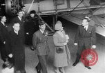 Image of British aircraft plant United Kingdom, 1940, second 10 stock footage video 65675068887