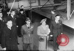 Image of British aircraft plant United Kingdom, 1940, second 11 stock footage video 65675068887
