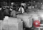 Image of British aircraft plant United Kingdom, 1940, second 12 stock footage video 65675068887