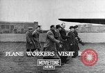 Image of Vickers Wellington England, 1940, second 1 stock footage video 65675068888