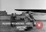 Image of Vickers Wellington England, 1940, second 2 stock footage video 65675068888