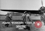 Image of Vickers Wellington England, 1940, second 3 stock footage video 65675068888