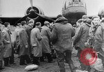 Image of Vickers Wellington England, 1940, second 7 stock footage video 65675068888