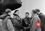 Image of Vickers Wellington England, 1940, second 9 stock footage video 65675068888