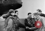 Image of Vickers Wellington England, 1940, second 11 stock footage video 65675068888