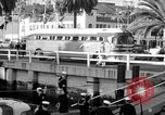 Image of King Faisal II San Diego California USA, 1952, second 5 stock footage video 65675068901
