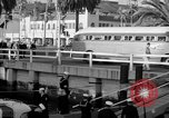 Image of King Faisal II San Diego California USA, 1952, second 8 stock footage video 65675068901