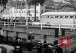 Image of King Faisal II San Diego California USA, 1952, second 9 stock footage video 65675068901