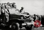 Image of German prisoners France, 1944, second 3 stock footage video 65675068903