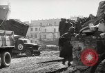 Image of German prisoners France, 1944, second 12 stock footage video 65675068903