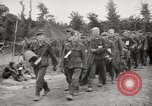 Image of German prisoners United Kingdom, 1944, second 4 stock footage video 65675068904
