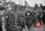 Image of German prisoners United Kingdom, 1944, second 9 stock footage video 65675068904