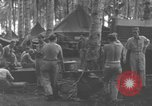 Image of 8th Fighter Group Morotai Island Indonesia, 1944, second 6 stock footage video 65675068921