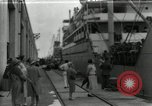 Image of USS Thomas Manila Philippines, 1929, second 1 stock footage video 65675068924