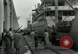 Image of USS Thomas Manila Philippines, 1929, second 2 stock footage video 65675068924
