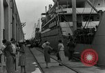 Image of USS Thomas Manila Philippines, 1929, second 4 stock footage video 65675068924