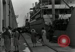 Image of USS Thomas Manila Philippines, 1929, second 5 stock footage video 65675068924