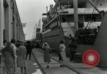 Image of USS Thomas Manila Philippines, 1929, second 6 stock footage video 65675068924