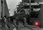 Image of USS Thomas Manila Philippines, 1929, second 9 stock footage video 65675068924