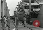 Image of USS Thomas Manila Philippines, 1929, second 11 stock footage video 65675068924