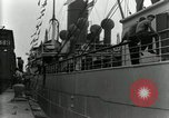 Image of USS Thomas Manila Philippines, 1929, second 12 stock footage video 65675068924