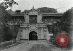 Image of Fort Santiago Manila Philippines, 1929, second 1 stock footage video 65675068925