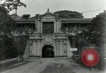 Image of Fort Santiago Manila Philippines, 1929, second 2 stock footage video 65675068925
