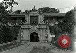 Image of Fort Santiago Manila Philippines, 1929, second 3 stock footage video 65675068925