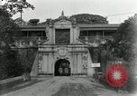 Image of Fort Santiago Manila Philippines, 1929, second 5 stock footage video 65675068925
