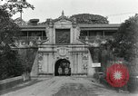 Image of Fort Santiago Manila Philippines, 1929, second 6 stock footage video 65675068925