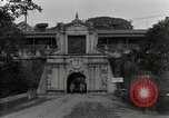 Image of Fort Santiago Manila Philippines, 1929, second 7 stock footage video 65675068925