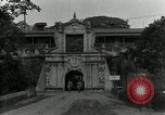 Image of Fort Santiago Manila Philippines, 1929, second 8 stock footage video 65675068925