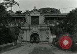 Image of Fort Santiago Manila Philippines, 1929, second 9 stock footage video 65675068925