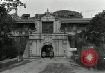 Image of Fort Santiago Manila Philippines, 1929, second 10 stock footage video 65675068925