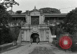 Image of Fort Santiago Manila Philippines, 1929, second 11 stock footage video 65675068925