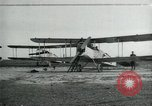 Image of Airco DH-4 France, 1918, second 2 stock footage video 65675068927