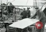 Image of men at work France, 1918, second 1 stock footage video 65675068930