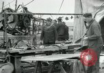 Image of men at work France, 1918, second 2 stock footage video 65675068930