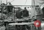 Image of men at work France, 1918, second 3 stock footage video 65675068930