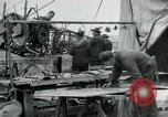 Image of men at work France, 1918, second 7 stock footage video 65675068930