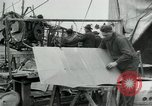 Image of men at work France, 1918, second 10 stock footage video 65675068930