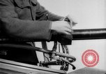 Image of gunnery practice France, 1918, second 2 stock footage video 65675068931