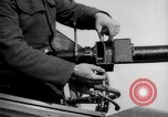 Image of gunnery practice France, 1918, second 3 stock footage video 65675068931