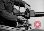Image of gunnery practice France, 1918, second 4 stock footage video 65675068931