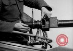 Image of gunnery practice France, 1918, second 5 stock footage video 65675068931