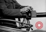 Image of gunnery practice France, 1918, second 11 stock footage video 65675068931