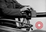 Image of gunnery practice France, 1918, second 12 stock footage video 65675068931