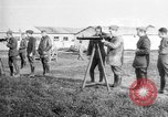 Image of gunners training France, 1918, second 1 stock footage video 65675068932